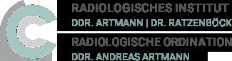 Radiologisches Institut DDr. Artmann / Dr. Ratzenböck, Wels
